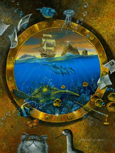 Season of the Porthole