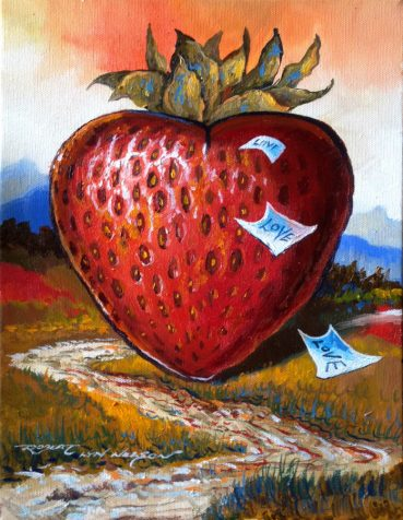 Strawberry Fields Forever III